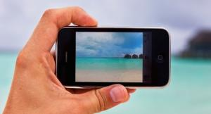 5 tips to take the best pictures with your cell phone