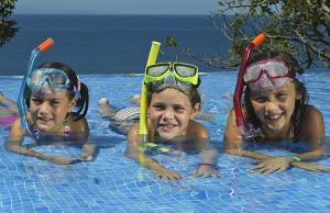Why should you practice snorkeling?
